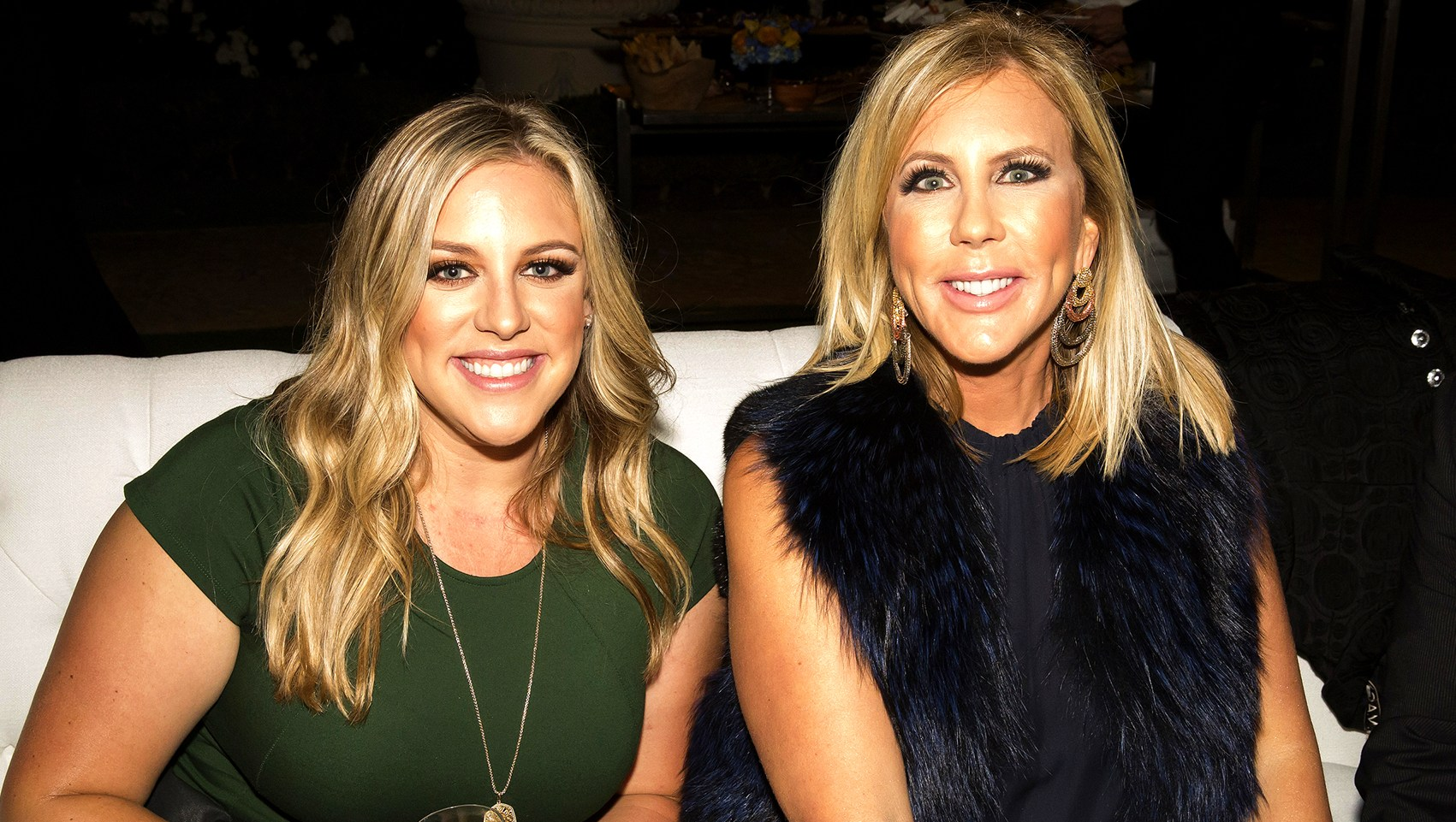 Vicki Gunvalson's Daughter, Briana Culberson, Shares Before and After Keto Photos: 'I've Lost 45 Lbs'